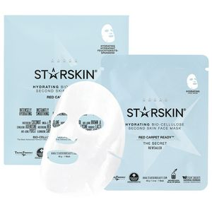 STARSKIN® Bio-Cellulose Hydrating Face Mask