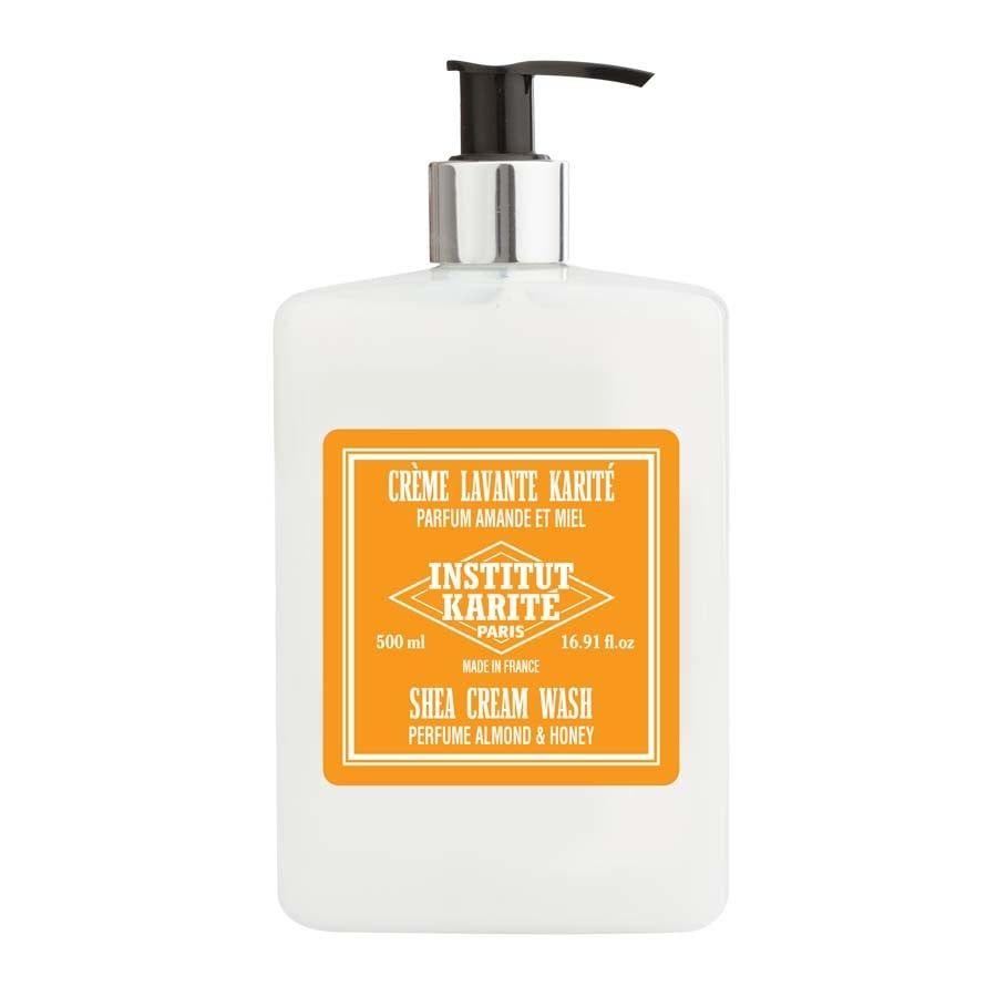 Institut Karité Paris Almond & Honey Shea Cream Wash