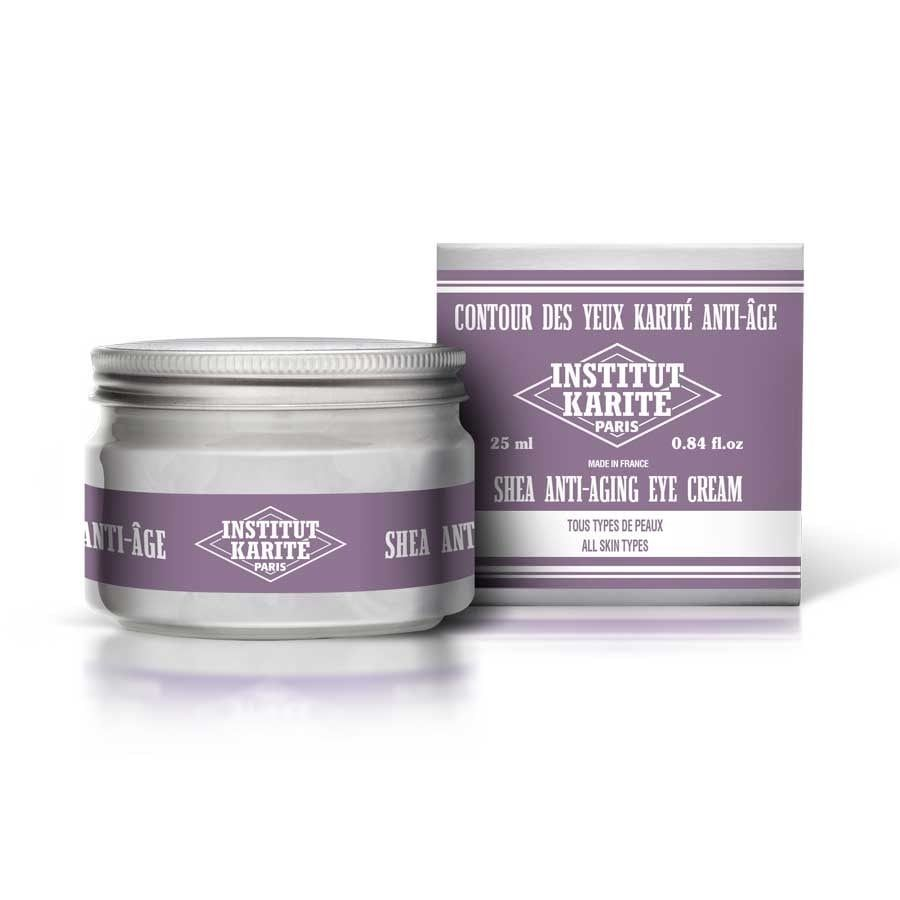Institut Karité Paris Shea Anti-Aging Eye Cream