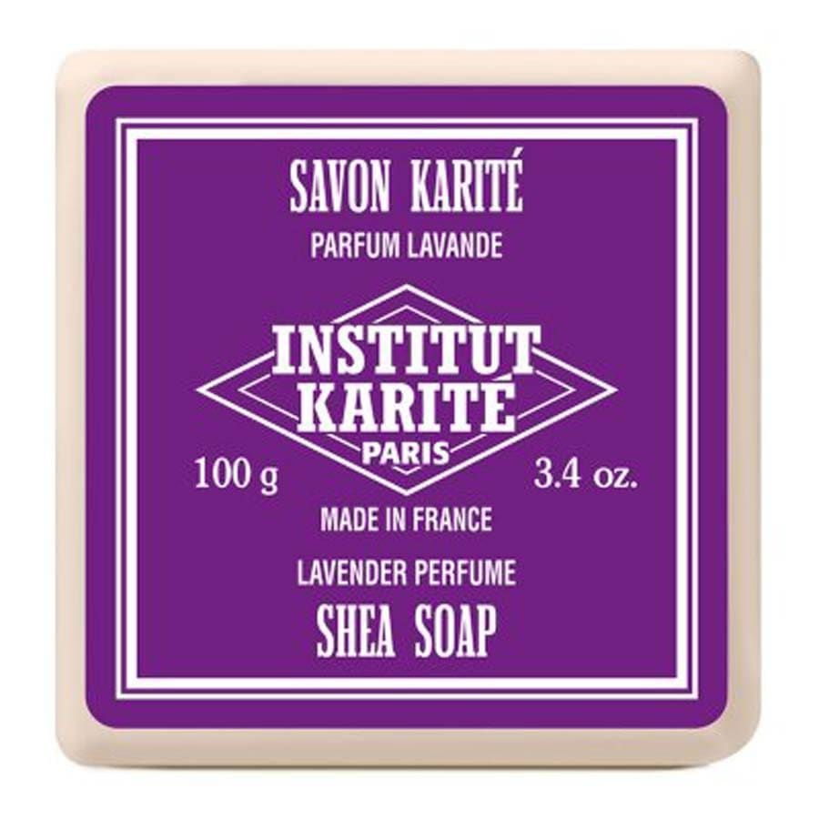 Institut Karité Paris Lavender Shea Soap