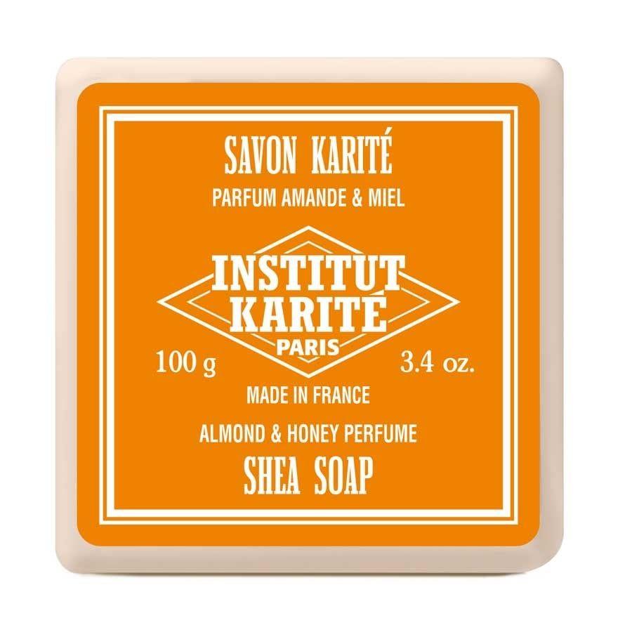 Institut Karité Paris Almond and Honey Shea Soap