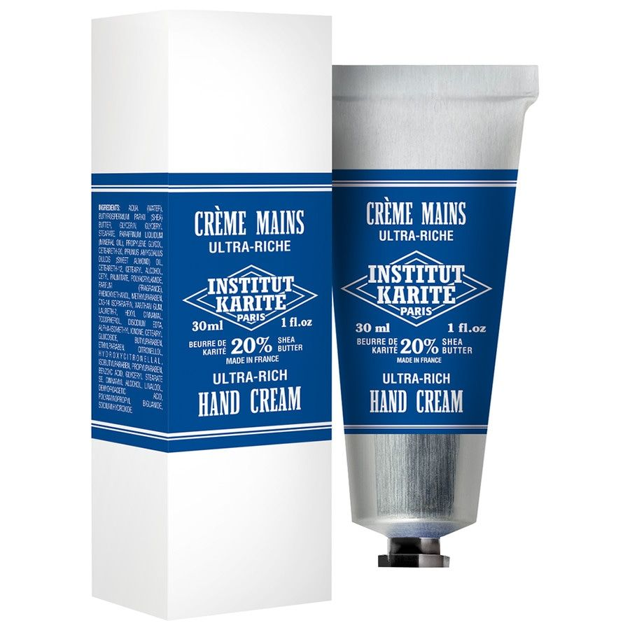 Institut Karité Paris Milk Cream Shea Hand Cream