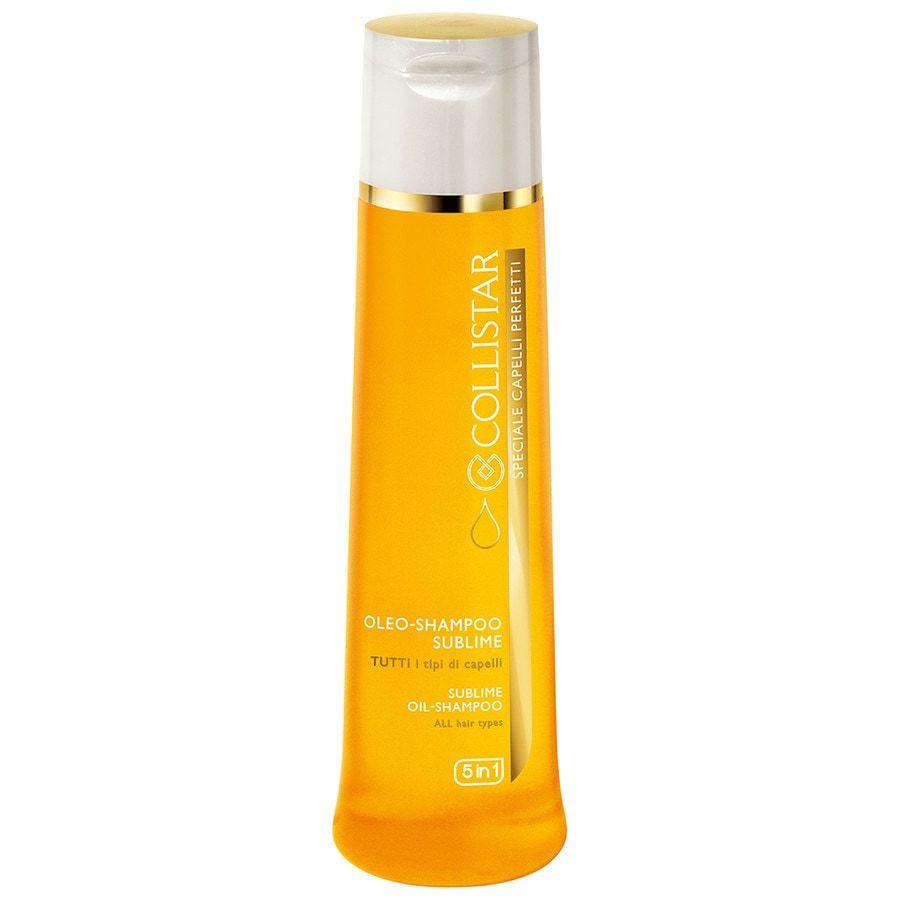 Collistar Sublime Oil Shampoo