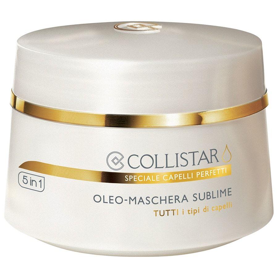 Collistar Sublime Oil Mask