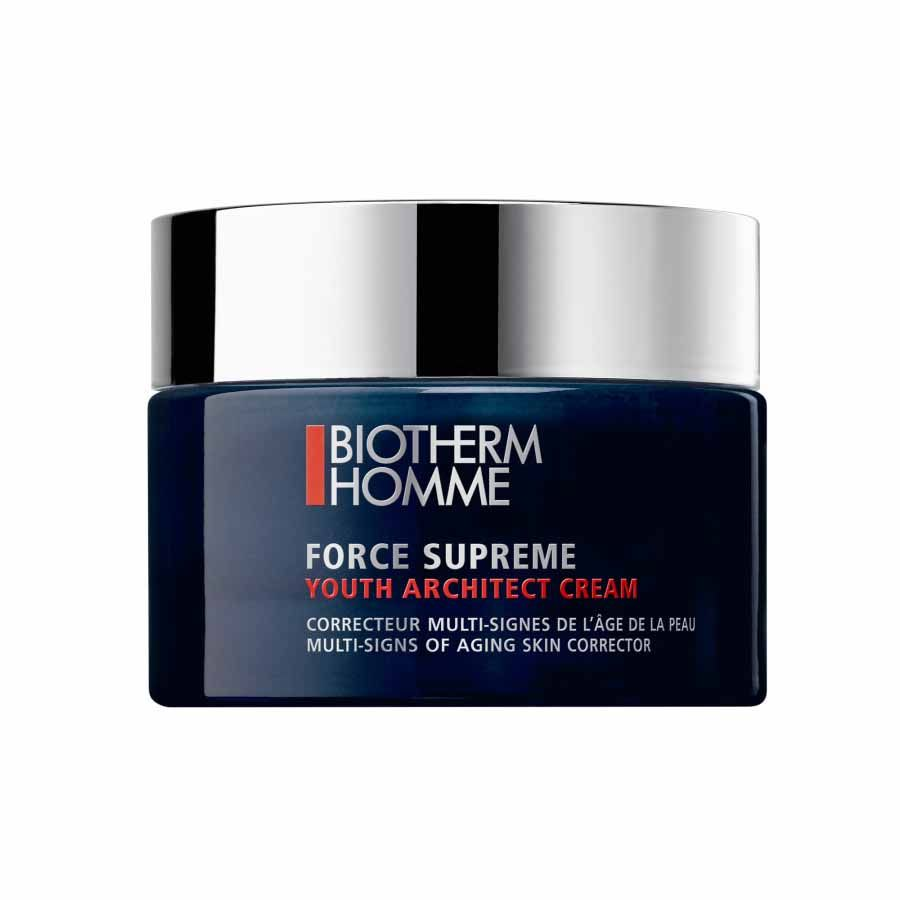 Biotherm Homme Force Supreme Youth Reshap Cream