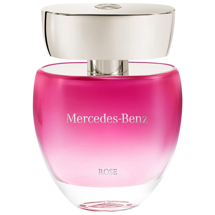Mercedes-Benz Perfume Rose