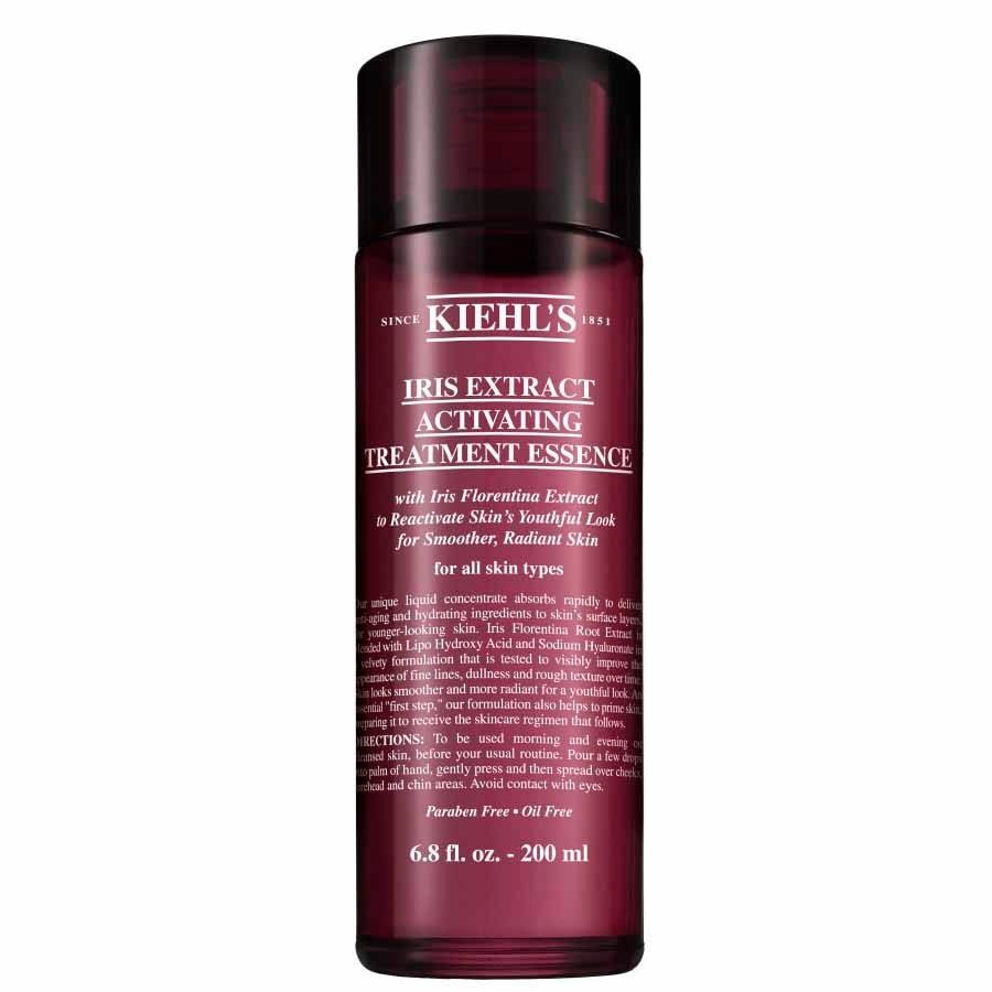 Kiehl's Iris Extract Activating Essence Treatment