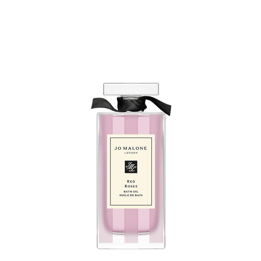 Jo Malone London Red Roses Bath Oil Decanter
