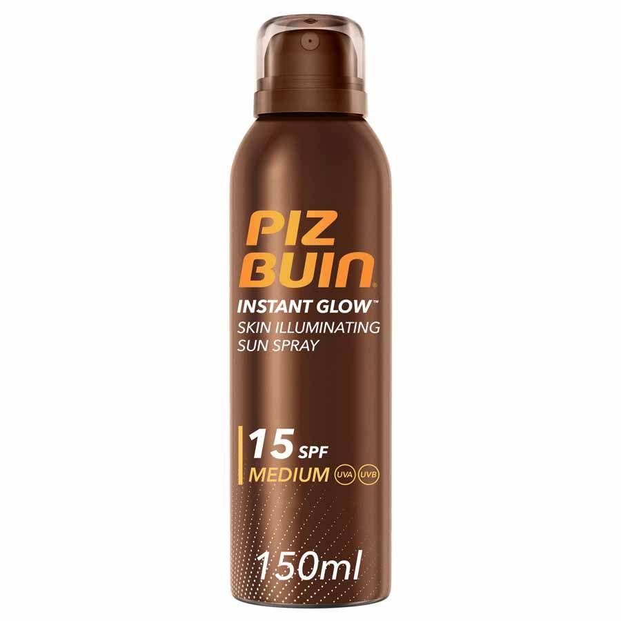 Piz Buin Instant Glow Spray SPF 15