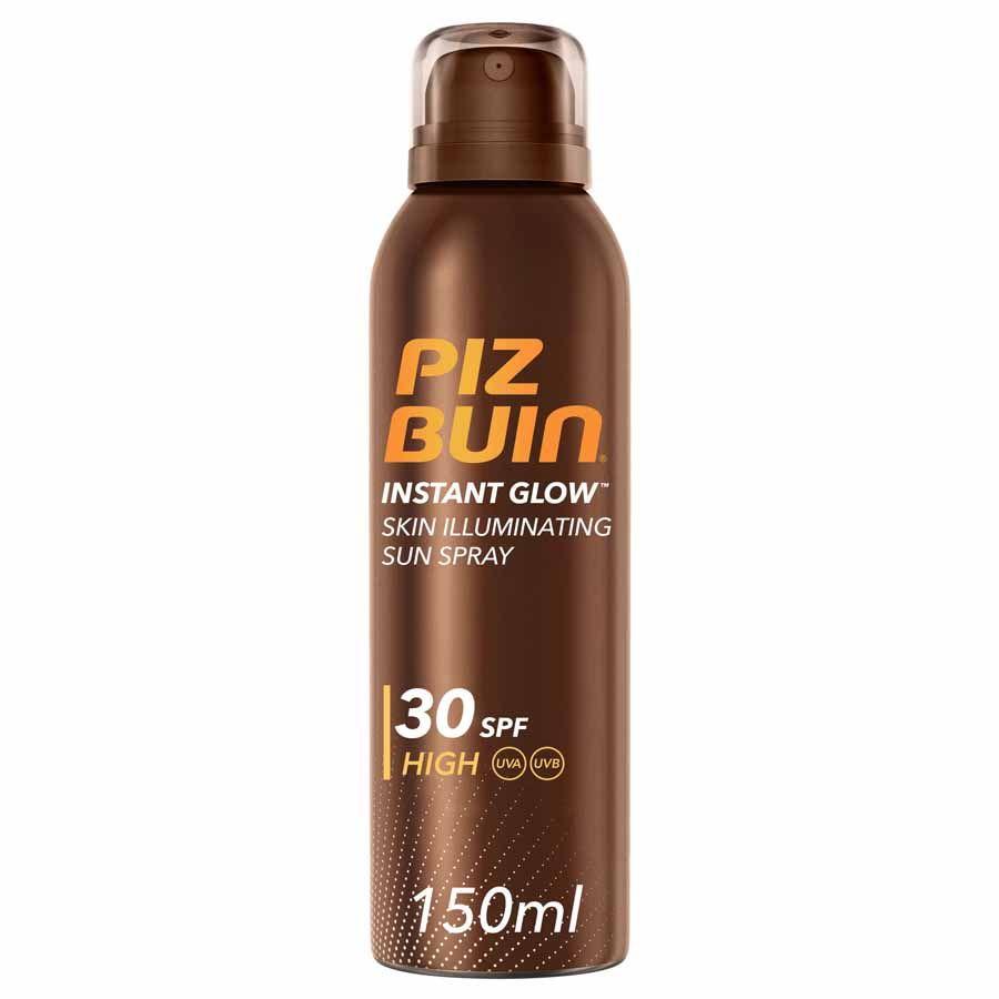 Piz Buin Instant Glow Spray SPF 30