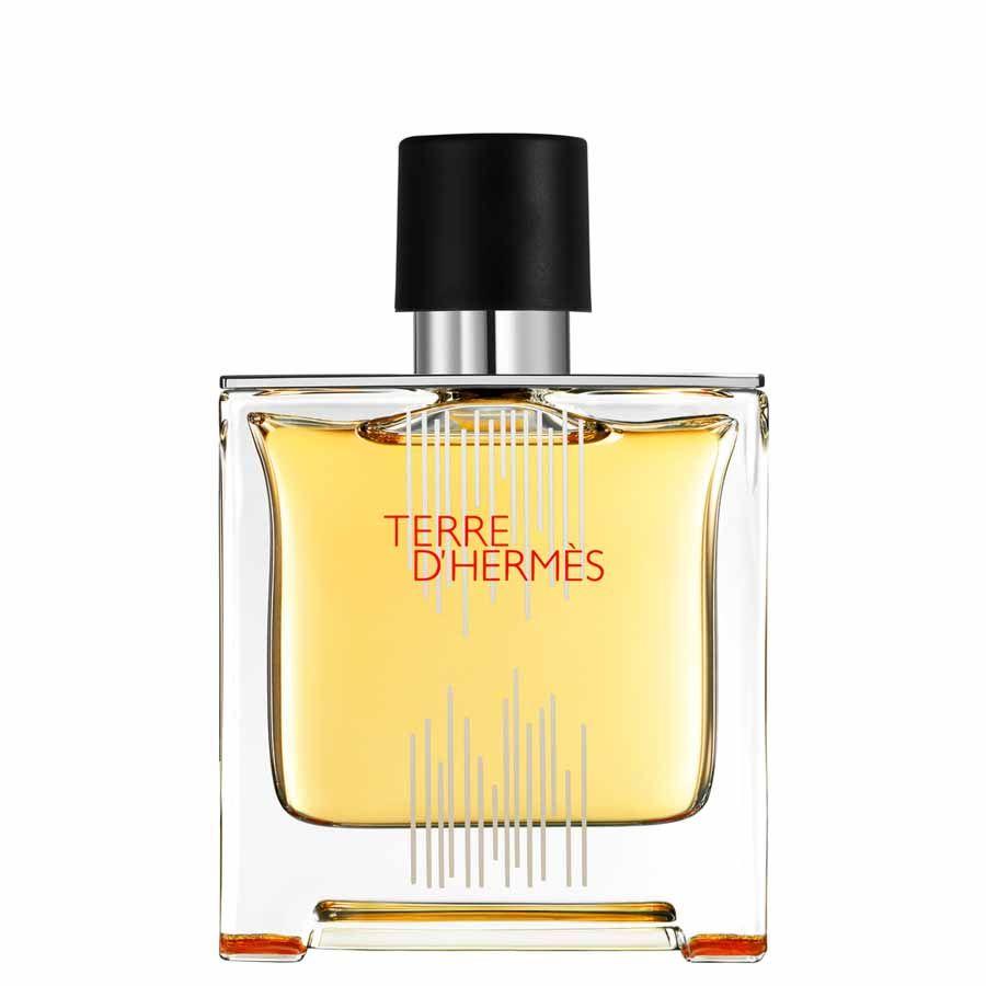 HERMÈS Terre d'Hermès flakon H limitovaná edice