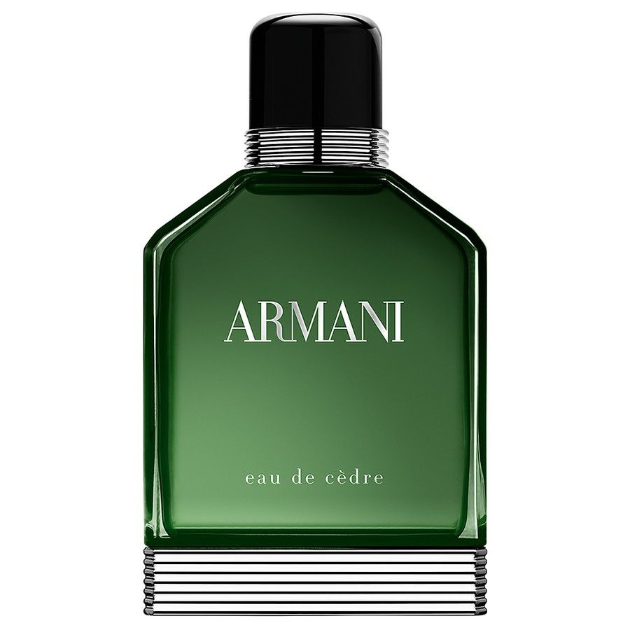 Giorgio Armani Armani Eau de Cedre