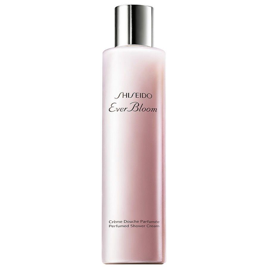 Shiseido Shower Cream Ever Bloom