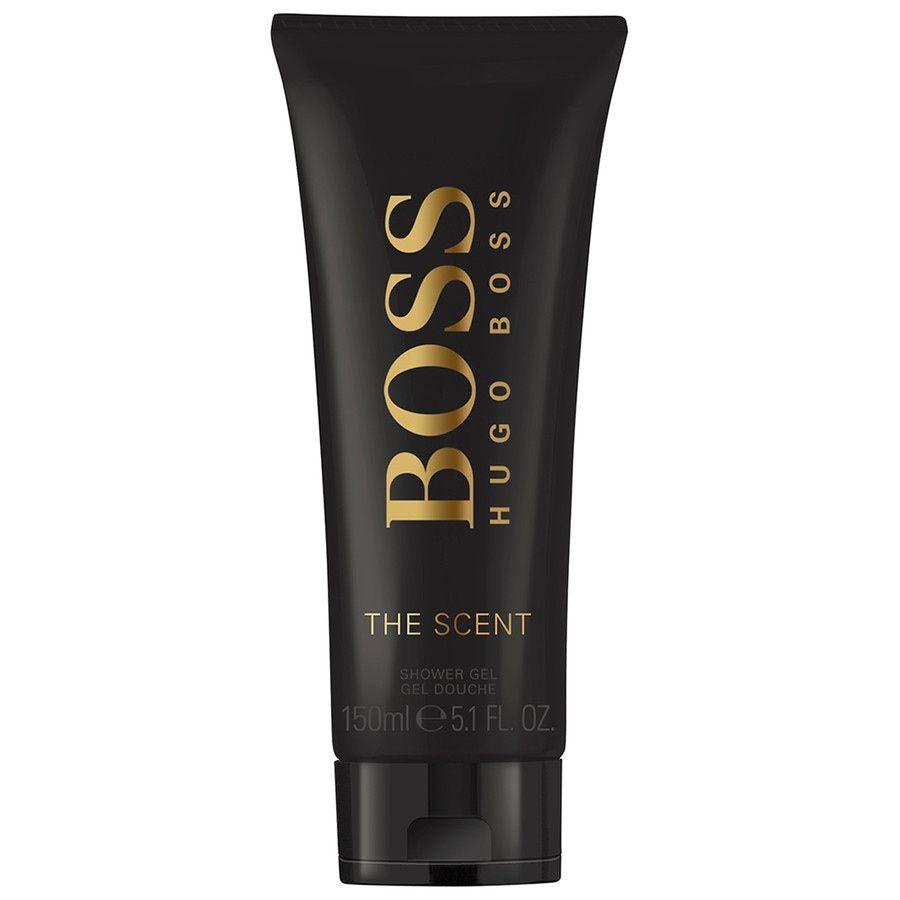 Hugo Boss Boss The Scent Shower Gel Tube