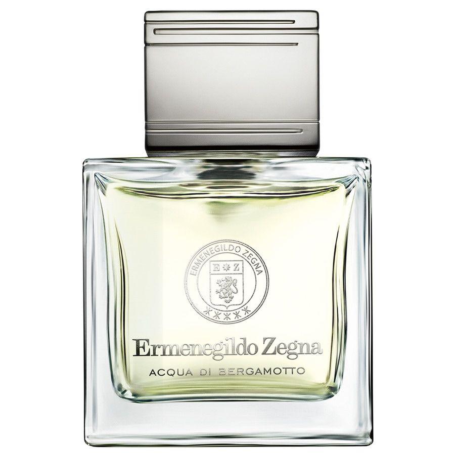 Ermenegildo Zegna Essenze Collection: Acqua di Bergamotto