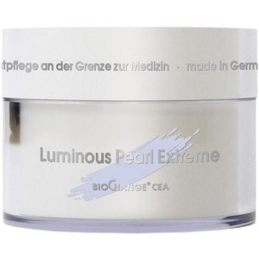 MBR Medical Beauty Research Luminous Pearl Extreme Cream