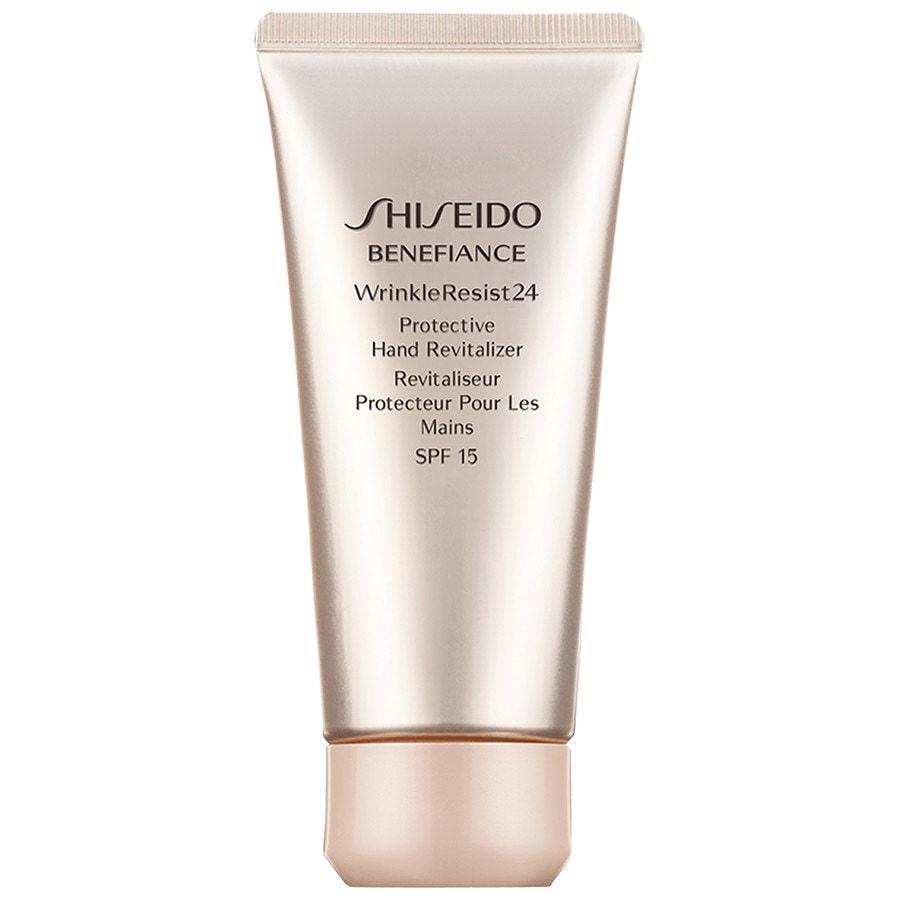 Shiseido Benefiance Wrinkle Resist 24 Protective Hand