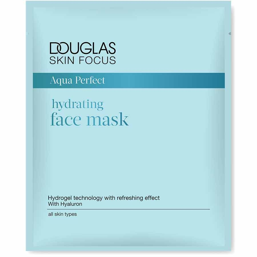 Douglas Collection Aqua Perfect Hydrogel Face Mask