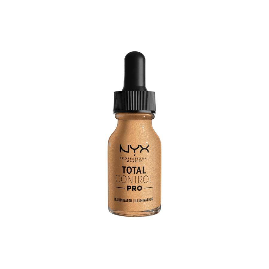 NYX Professional Makeup Total Control Pro Illuminator