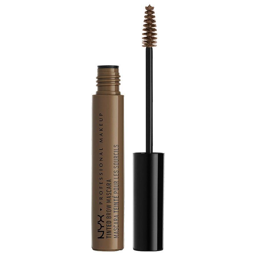 NYX Professional Makeup Tinted Brow Mascara
