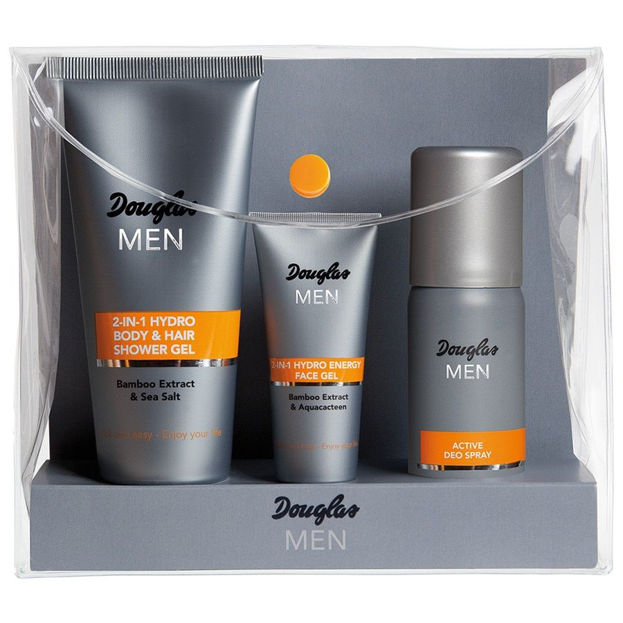 Douglas Collection Men Set