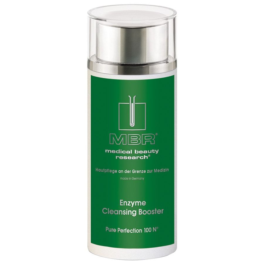 MBR Medical Beauty Research Enzyme Cleansing Booster