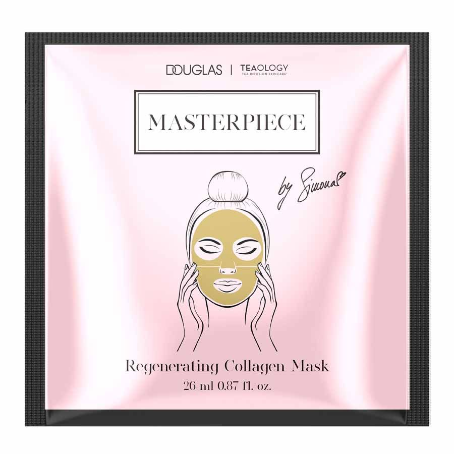 Masterpiece by Simona Regenerating Collagen Mask