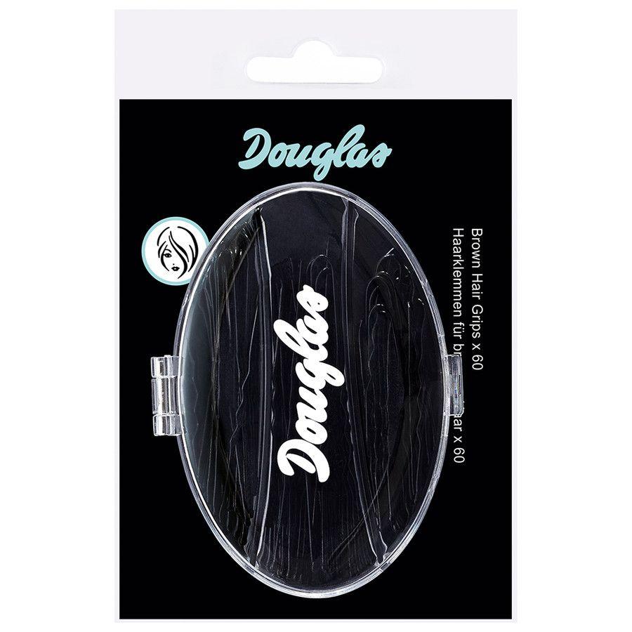 Douglas Collection Hair Clips