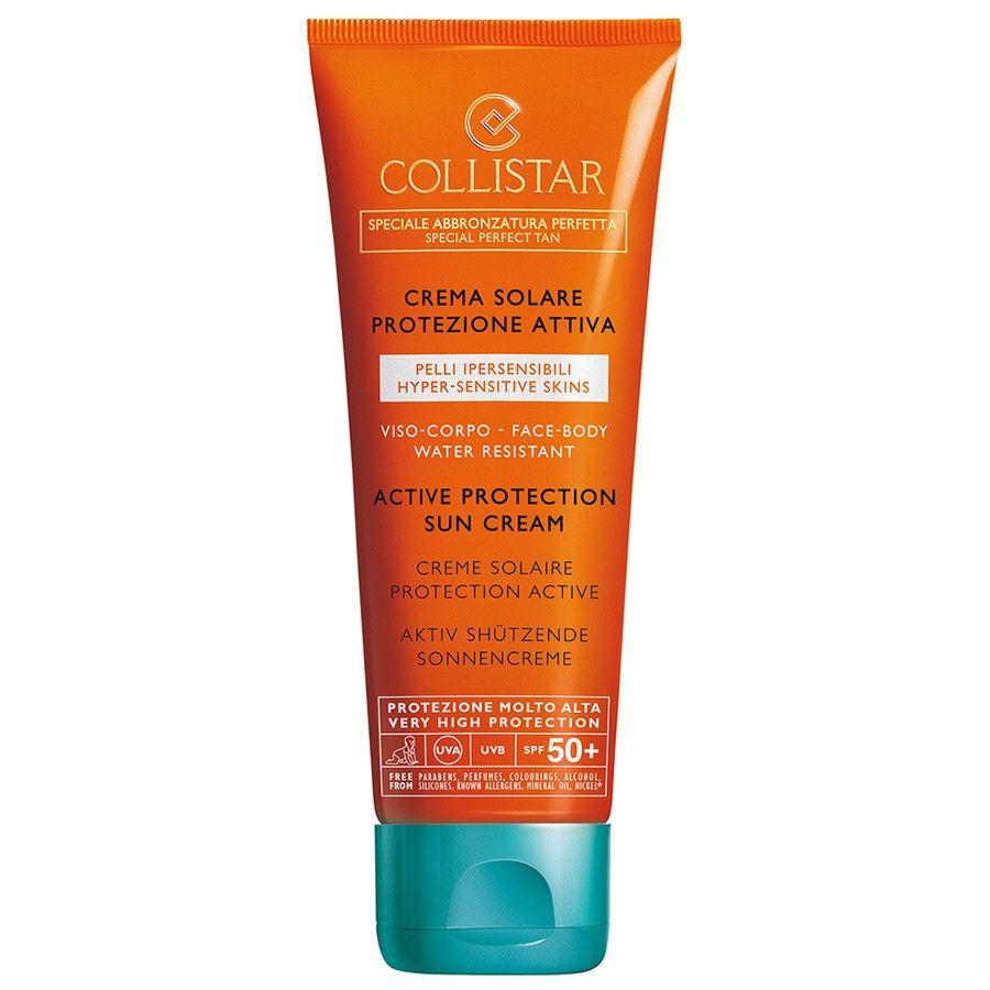 Collistar Active Protection Sun Cream SPF 50+