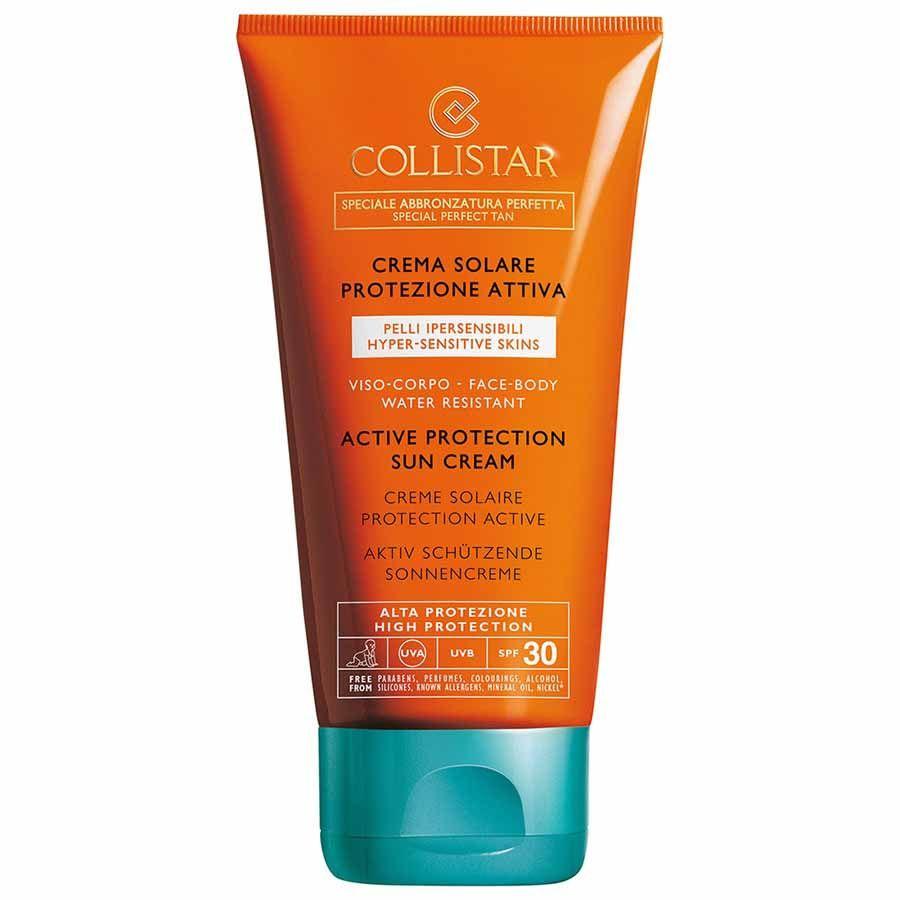 Collistar Active Protection Sun Cream