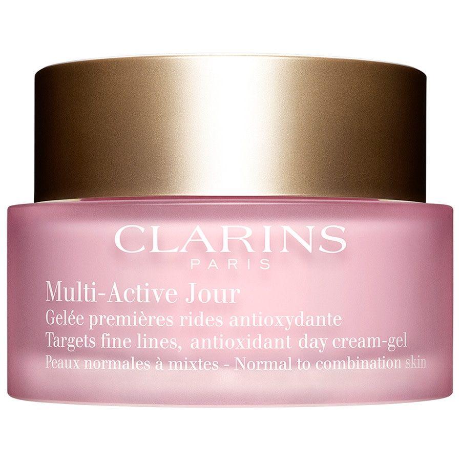Clarins Multi Active Day Cream-Gel