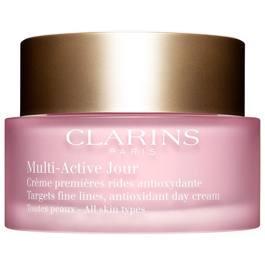 Clarins Multi Active Day Cream AST