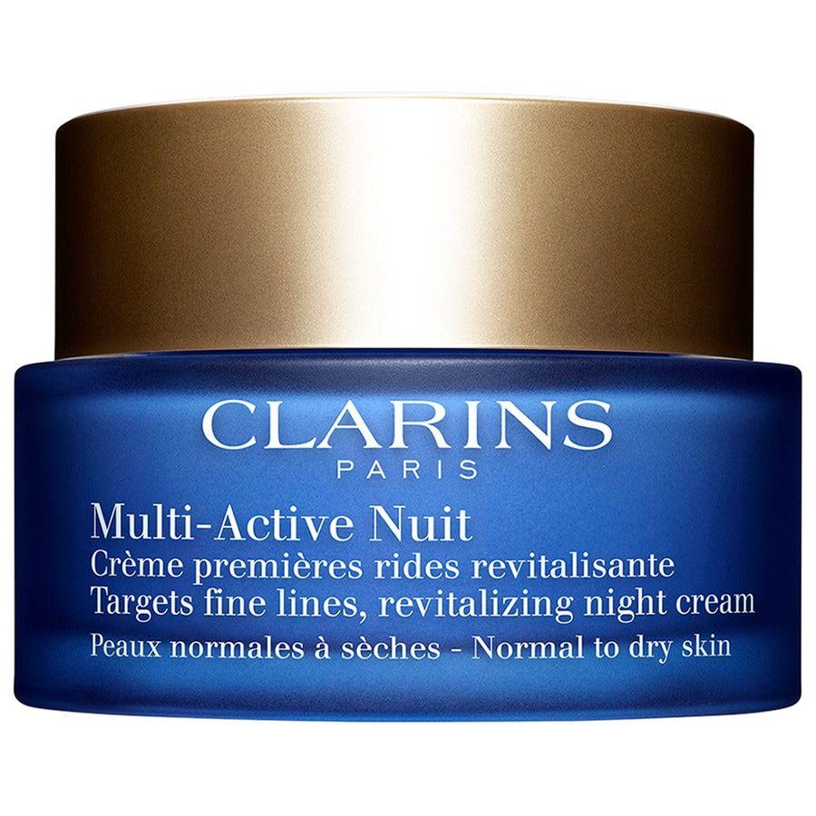 Clarins Multi Active Night Cream DS