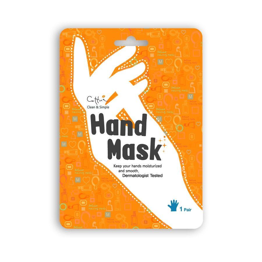 Cettua Hand Mask