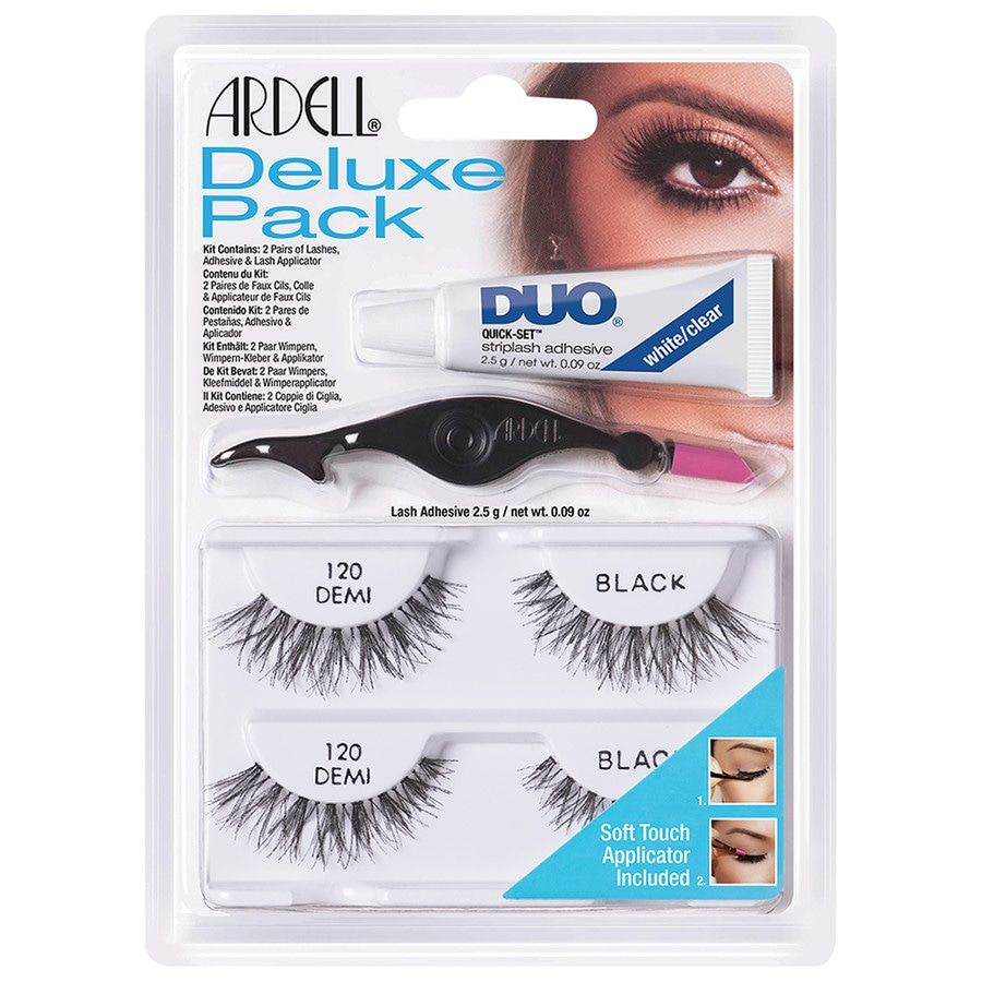 Ardell Ardell DeLuxe Pack 120