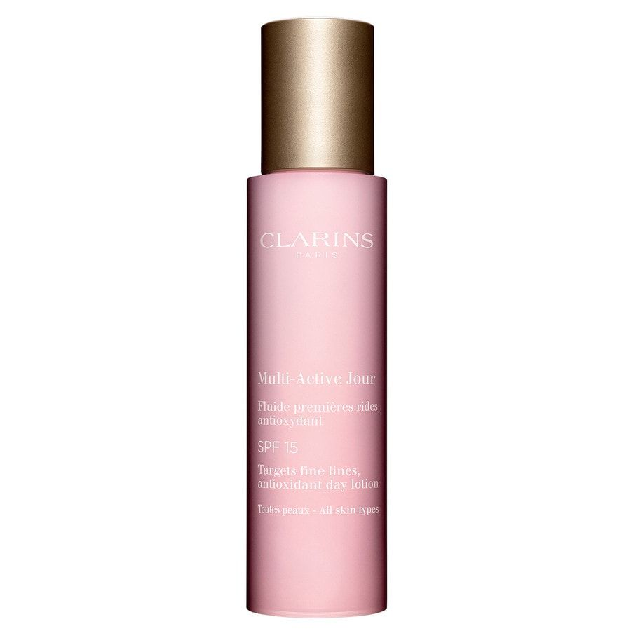 Clarins Multi Active Day SPF15 Fluid