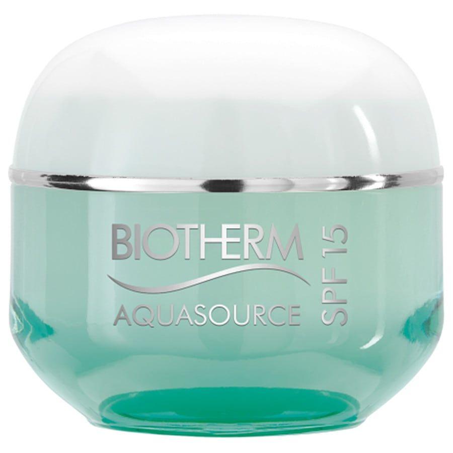 Biotherm Aquasource Air Cream LSF 15