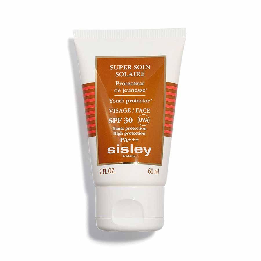 Sisley Super Soin Solaire Facial Sun Care SPF 30