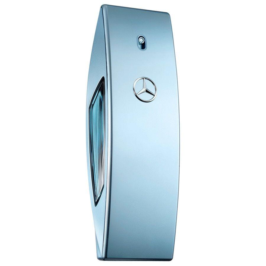Mercedes-Benz Perfume Mercedes-Benz Club Fresh