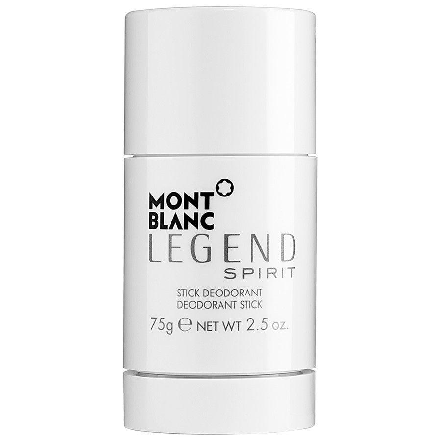 Montblanc Legend Spirit Deostick