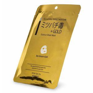 MITOMO Gold and Bee Venom Mask