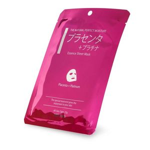 MITOMO Platinum and Placenta Mask