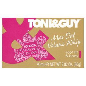 Toni & Guy Glamour Volume Plumping Whip