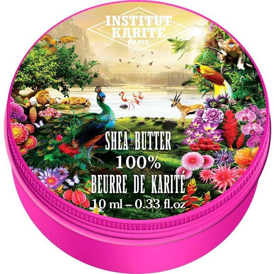 Institut Karité Paris Jungle Paradise 100 % Pure Shea Butter