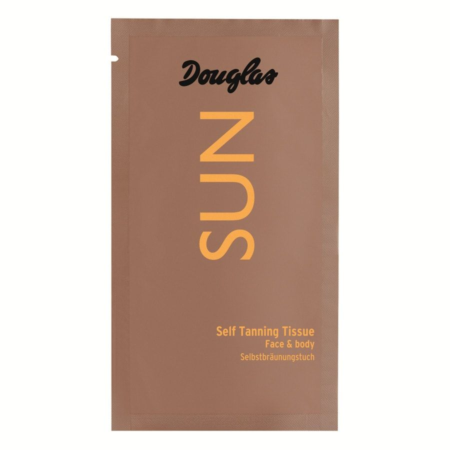Douglas Collection Self Tanning Tissue