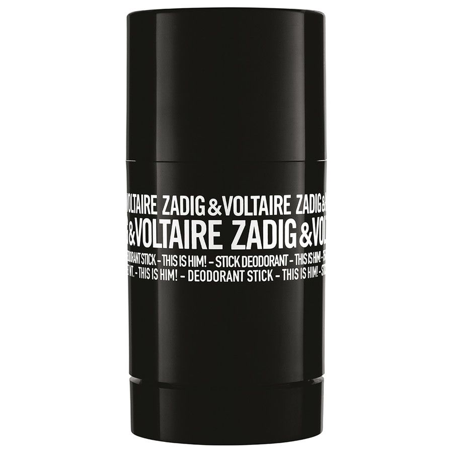 Zadig & Voltaire This Is Him! Deo Stick