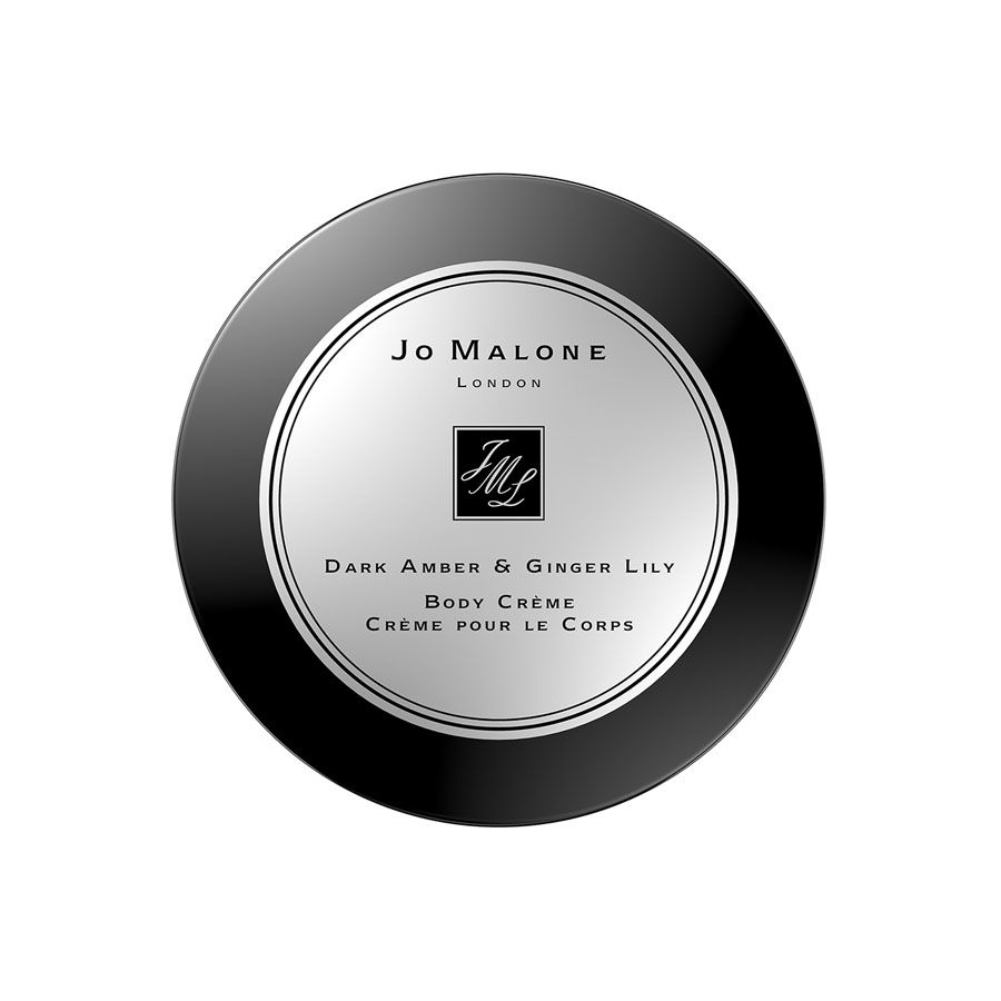 Jo Malone London Dark Amber & Ginger Lily Body Créme