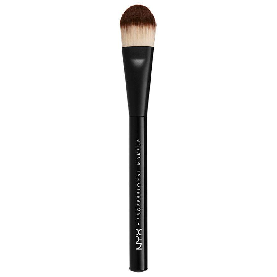 NYX Professional Makeup Pro Flat Foundation Brush