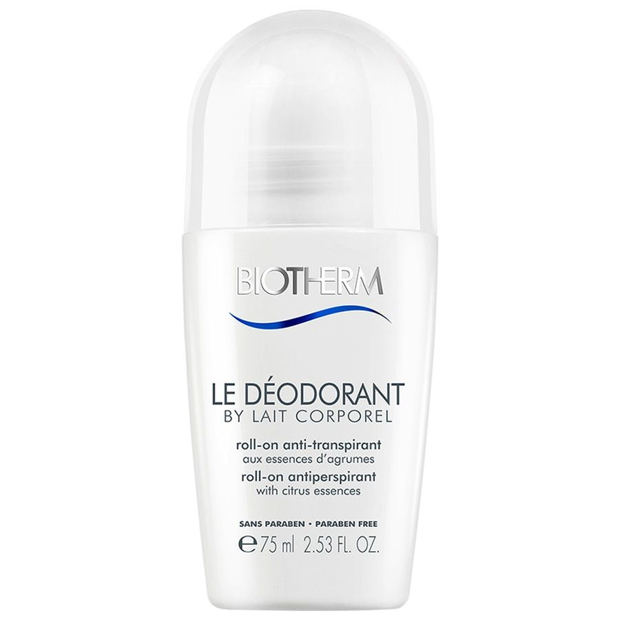 Biotherm Lait Corporel Deodorant