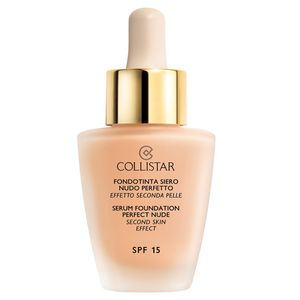 Collistar Foundation Serum